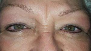 Permanent Eyeliner Phoenix